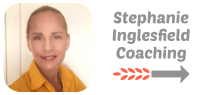 Stephanie Inglesfield Coaching logo